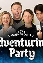 Adventuring Party
