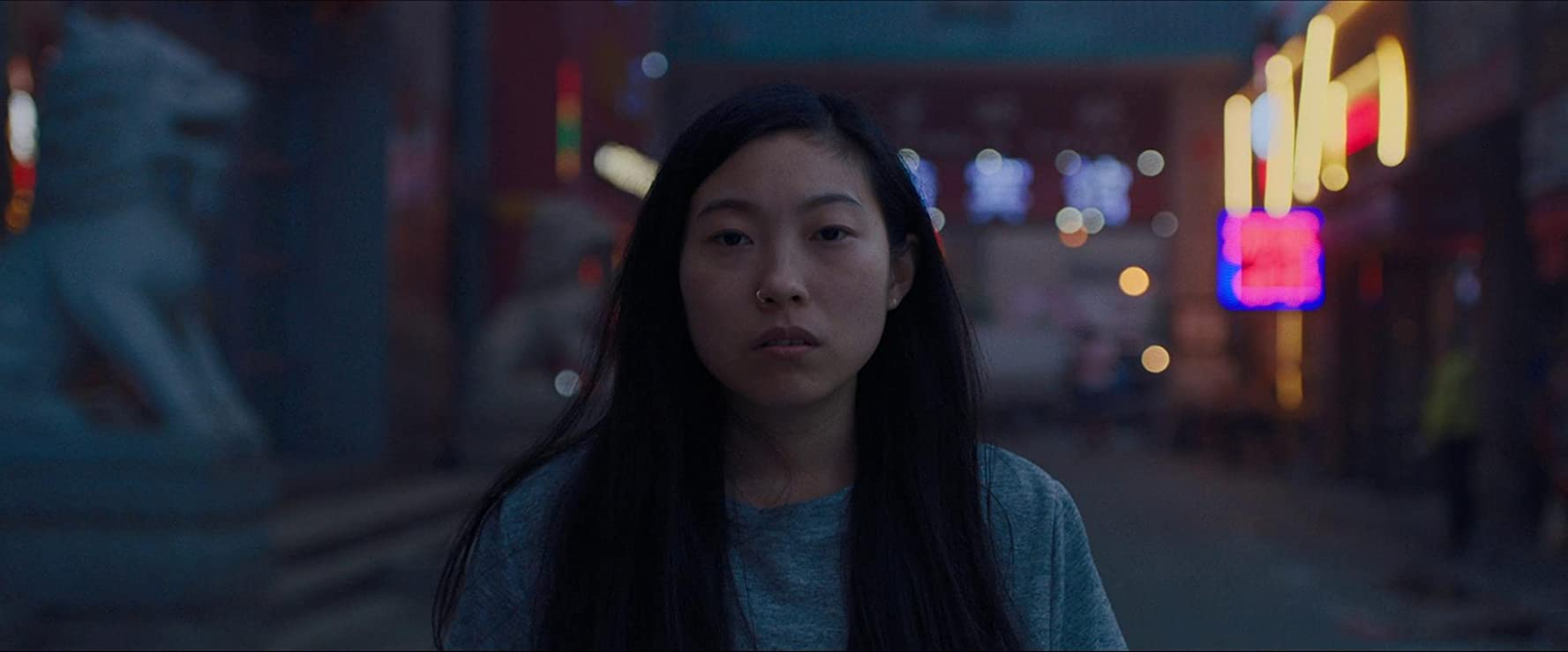 Awkwafina in The Farewell (2019)