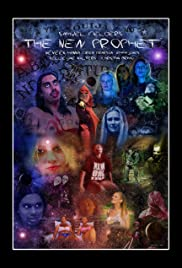 The New Prophet Poster