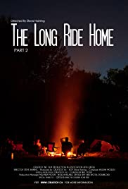The Long Ride Home: Part 2 Poster
