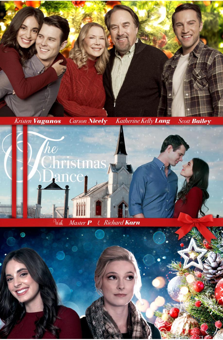 The Christmas Dance (2021)