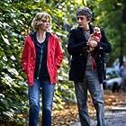 Margherita Buy and Sergio Rubini in La scoperta dell'alba (2012)