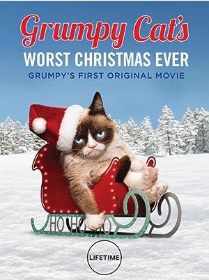 Where to stream Grumpy Cat's Worst Christmas Ever