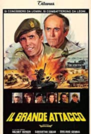 The Biggest Battle (1978) Poster - Movie Forum, Cast, Reviews