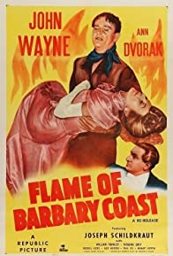 Primary photo for Flame of Barbary Coast