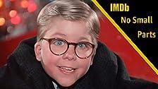 IMDb Exclusive #42 - Peter Billingsley