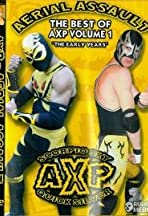 AXP: Aerial Assault (The Best of Aerial Express)