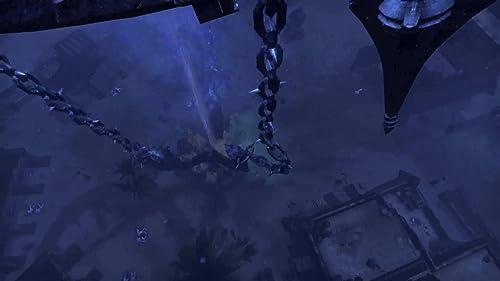 The Elder Scrolls Online (UK E3 Gameplay Trailer)