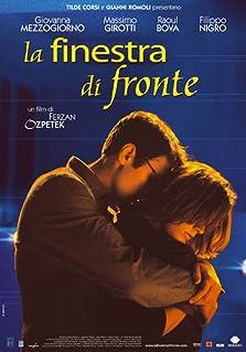 Facing Windows (2003)