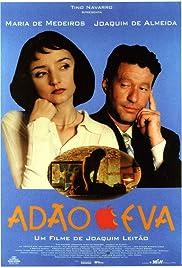 Adán y EVA ES El dating Show