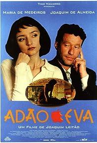 Primary photo for Adão e Eva