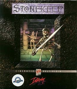 Stonekeep none