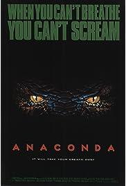 Anaconda (1997) filme kostenlos