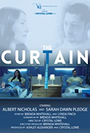 The Curtain Poster
