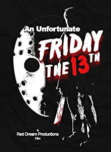 An Unfortunate Friday the 13th Ireland