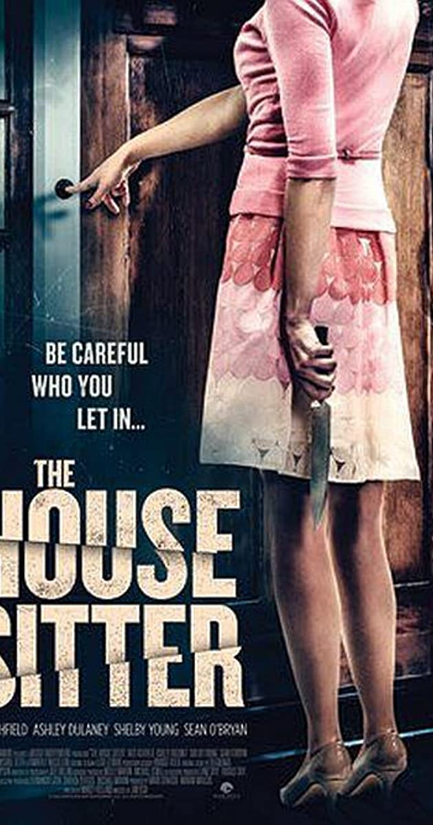 The House Sitter (TV Movie 2015) - IMDb