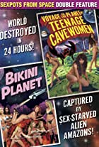 Voyage to the Planet of Teenage Cavewomen