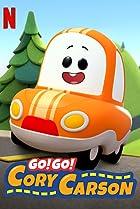 Go! Go! Cory Carson - Clique para Assistir Dublado em HD