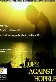 Hope Against Hopeless Poster