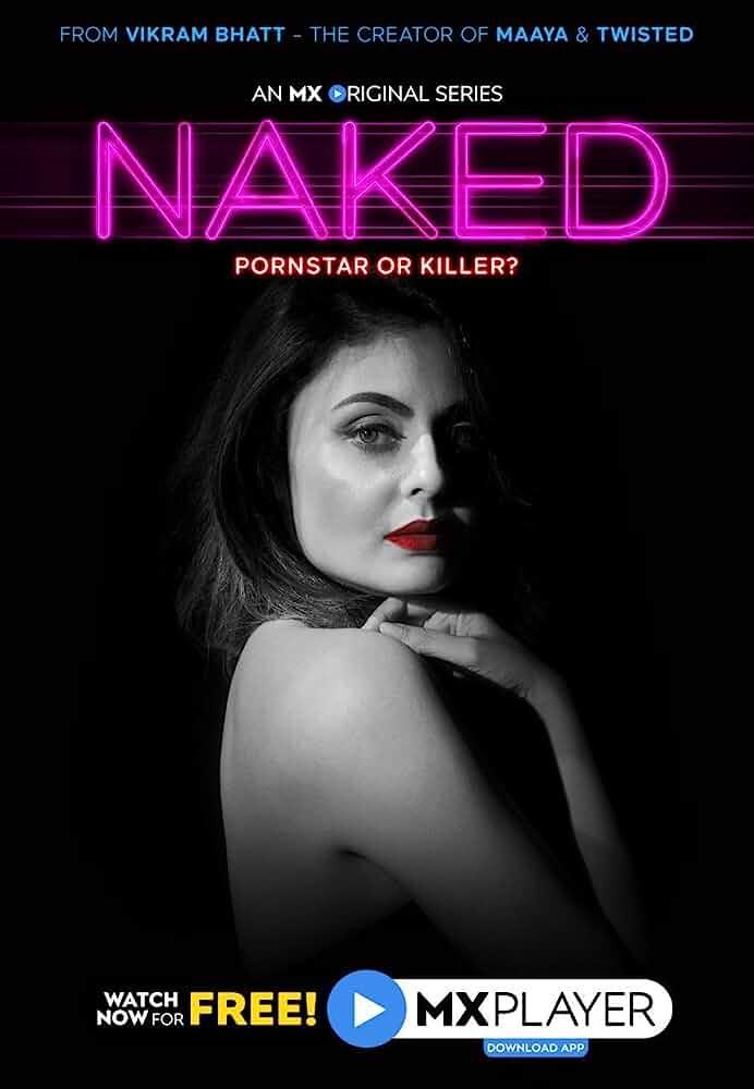 Naked Complete Season 1 (Telugu Dubbed)