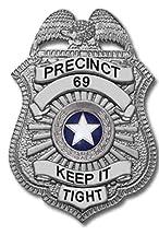 Primary image for Precinct 69