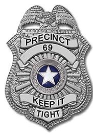 Precinct 69 Poster