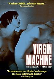 Die Jungfrauen Maschine Poster
