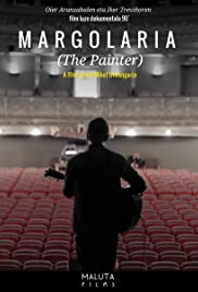 Margolaria (The Painter) Poster