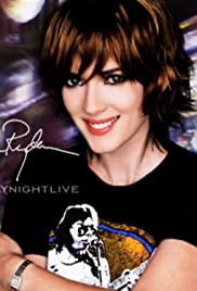 Winona Ryder/Moby Poster