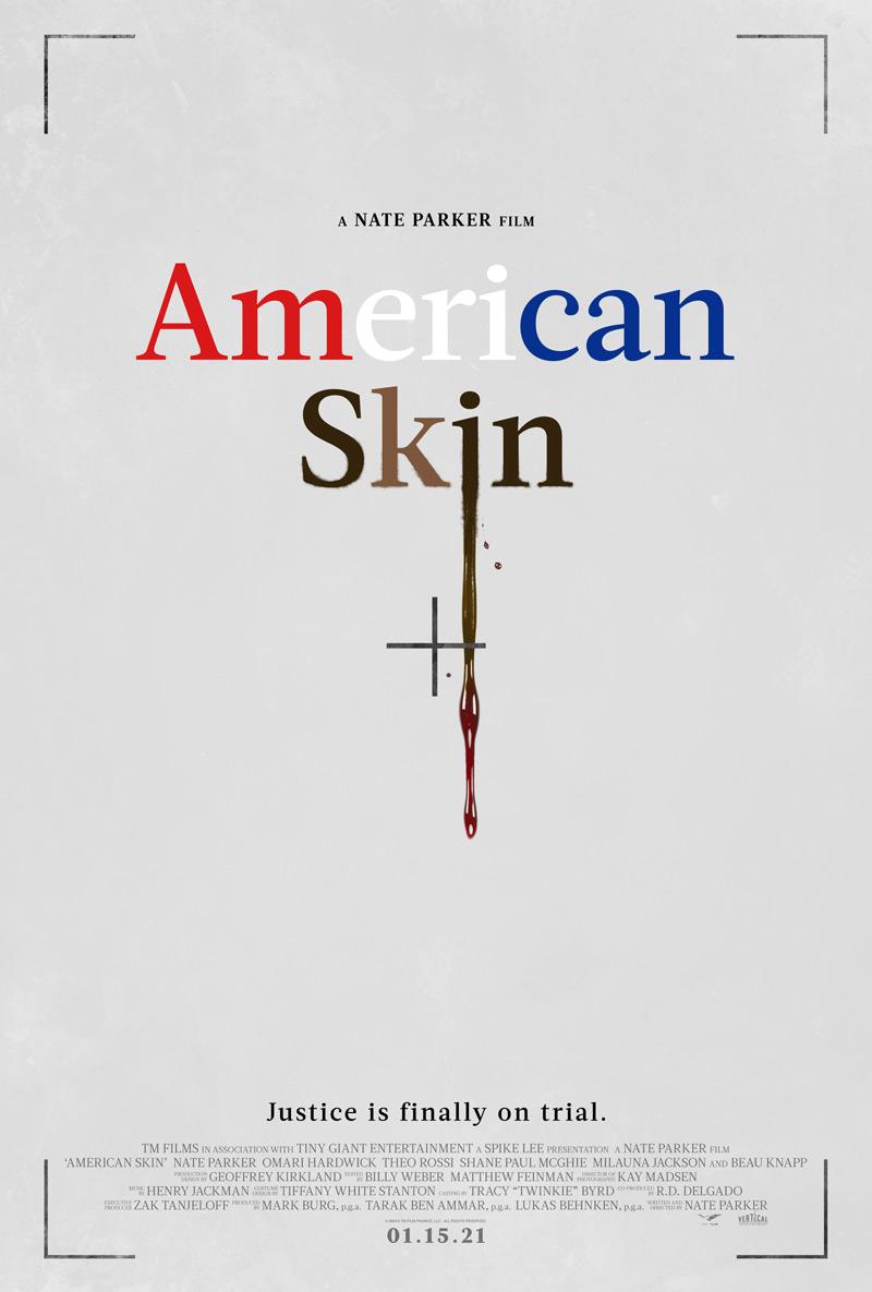 American Skin (2019) - IMDb