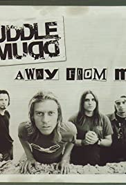 Puddle of Mudd: Away from Me Poster