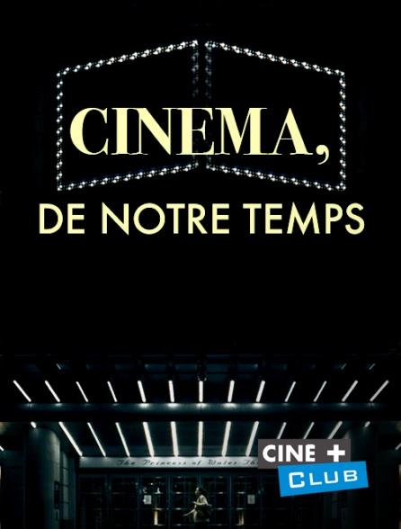 Cinéma, de notre temps (1988)