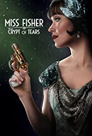 Miss Fisher & the Crypt of Tears (2020) 720p