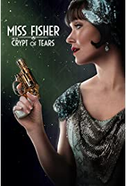 Download Miss Fisher and the Crypt of Tears (2020) Movie