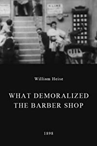Hollywood thriller movies 2018 free download What Demoralized the Barber Shop by none [mpeg]