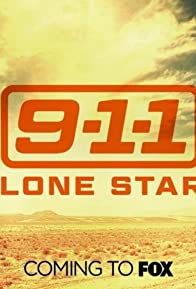 Primary photo for 9-1-1: Lone Star