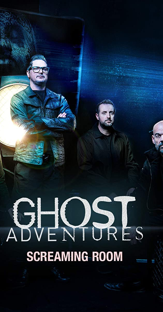 Download Ghost Adventures: Screaming Room or watch streaming online complete episodes of  Season1 in HD 720p 1080p using torrent
