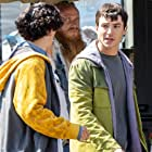 Ezra Miller in The Flash (2022)