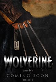 Wolverine: Lost Chapters Poster