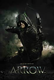 Arrow (TV Series 2012– ) - IMDb