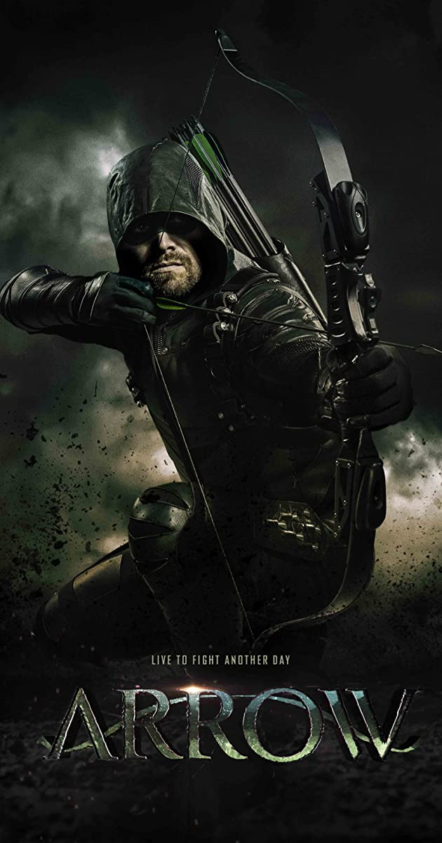 Arrow - Season 2 - IMDb