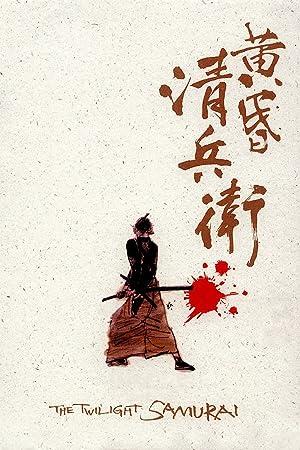 The Twilight Samurai - Mon TV