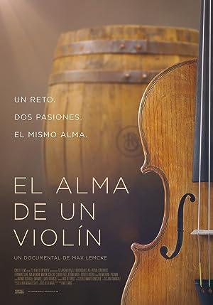 El alma de un violín