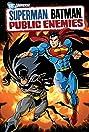 Superman/Batman: Public Enemies (2009) Poster