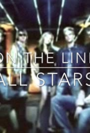 Mandy Moore, BBMak, & Nsync: On the Line Poster