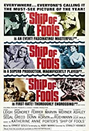Ship of Fools(1965) Poster - Movie Forum, Cast, Reviews