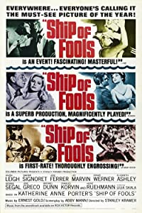 Downloading bittorrent movies Ship of Fools by [720x576]