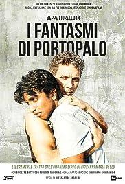 I fantasmi di Portopalo Poster