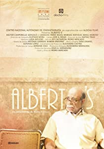 Divx downloads movie Alberto's Venezuela [640x352]