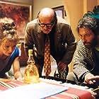 Vilma Cibulková, Jirí Pecha, and Bolek Polívka in Pupendo (2003)